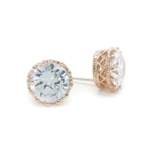 Chloe Studs - (Buy Now)