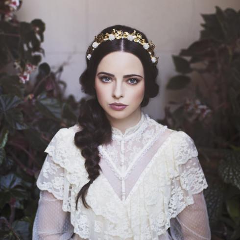 Alina Rose - (Made to Order)