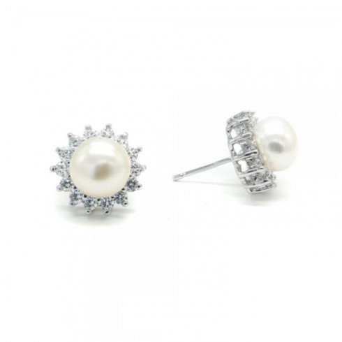 Lily Studs - (Buy Now)