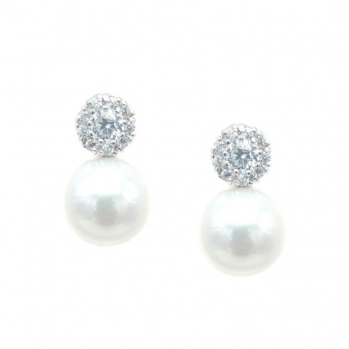 Cora Earrings - (Buy Now)