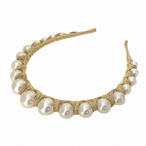 Derby Golden Pearl - (Made to Order)