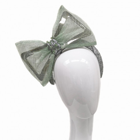 Cosmo Bow Mint - (Buy Now)