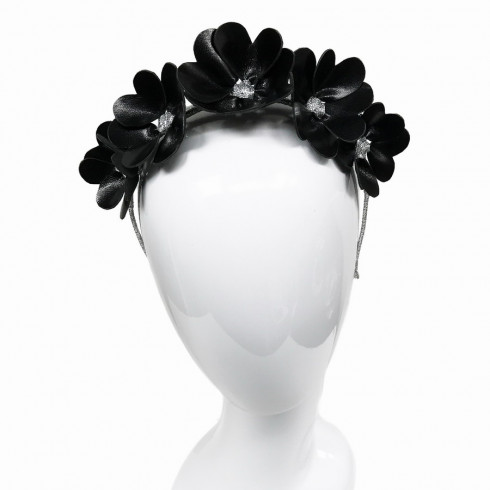 Heartened Black - (Buy Now)