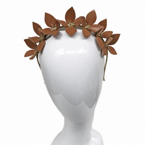 Suzette Natural Tan - (Buy Now)