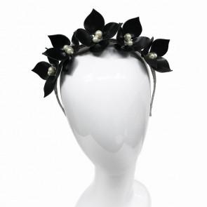 Queenie - Black Pearl (Exclusive Design)