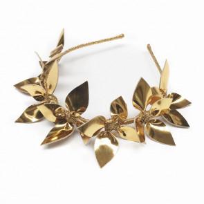 Suzette - Gold Mirror