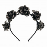As She Roses Gunmetal - (Buy Now)