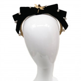 Audrey Dragon Pearl Black Small - (Buy Now)