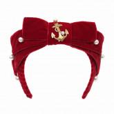 Audrey Nautical Red Medium - (Buy Now)