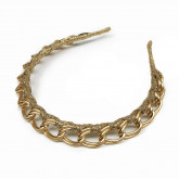 Chain Braid - (Made to Order)