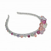 Jelly Jewelled Grape Silver - (Buy Now)