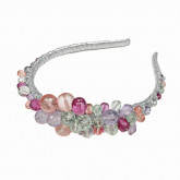 Jelly Jewelled Grape (Silver) - (Buy Now)