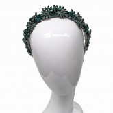 Scorpion Emerald Silver - (Made to Order)