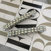 Sparkness Clips Clear - (Made to Order)
