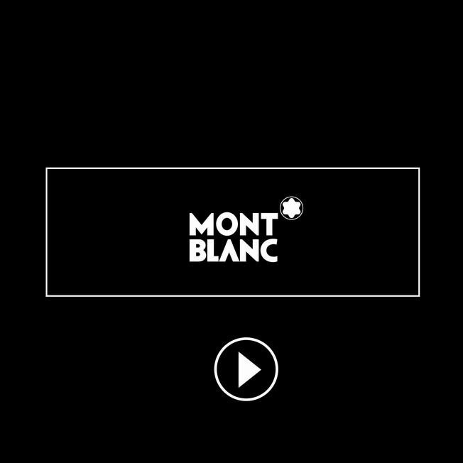 MONTBLANC X VIKTORIA NOVAK – WATCH NOW