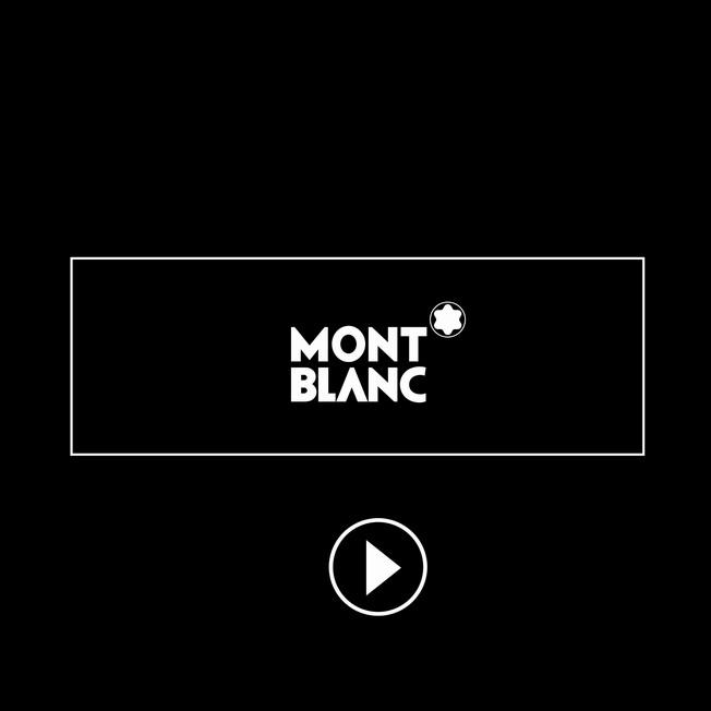 MONTBLANC X VIKTORIA NOVAK – WATCH NOW